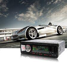 New 6236 Car Radio USB SD MP3 WMA Player with Car Radio Receiver 4X60W QT