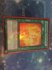 Rekindling Super Rare NM TU03-FR004 FRENCH