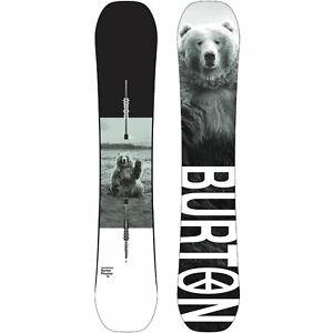Burton Process FV Flying V Men's Snowboard All Terrain Alpine Freestyle 2020