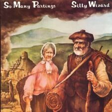 SILLY WIZARD-So Many Partings CD NEW