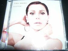 Tina Arena Eleven Ft I Want To Love You (+ 3 Extra Tracks) (Australia) CD - New