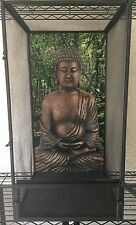 Zoo Med ReptiBreeze BACKGROUND INSERT, Medium 16 x 16 x 30-Inches BUDDA NEW! USA