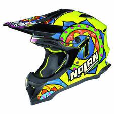 Nolan Replica Off Road Helmets