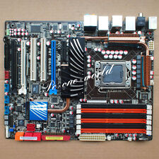 ASUS P6T DELUXE Motherboard LGA 1366 DDR3 Intel X58 100% working