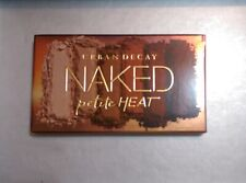 URBAN DECAY Naked Heat Petite Eyeshadow Palette NEW IN BOX Unopened AUTHENTIC