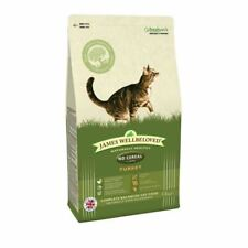 James Wellbeloved Adult Grain Free Turkey Complete Dry Cat Food 1.5kg