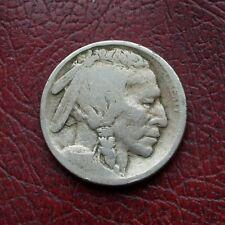 Estados Unidos 1913s Line Type Nickel 5 Centavos