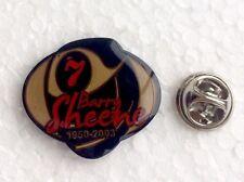 Barry Sheene Road Racing Pin Badge, UGP200, Isle Of Man TT, Ogri, Joey Dunlop...