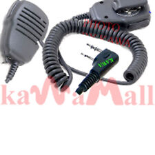 Mini Speaker Mic for KENWOOD TK TH Radio NEW KSPK