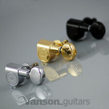 More details for 6 x new wilkinson wj05 ez lok tuners for stratocaster telecaster strat tele ®*