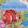 Bugs and Slugs (Lift the Flap Learners) by Amery, Heather, Good Book (Hardcover)