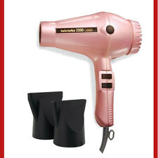 Turbo Power Twin Turbo 3200 Hair Dryer Pink