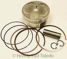 Yamaha OEM YZ250F Piston Kit 2005-2007 YZ250F 05-07 YZ 250F YZF RINGS PIN CLIPS