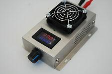 HHO 0-50V 30A PWM Controlar la MOTOR KIT DRY CELL HYDROGEN RC Controller