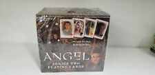 Angel Series Two Box of 12 Standard Collector Playing Card Decks
