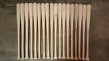 "18 32"" Baseball Bats Wood Maple Blem Craft Bat"