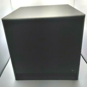 Acoustic Research S112PS Powered Subwoofer