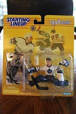 1998  FELIX POTVIN - Starting Lineup Sports Figurine- Toronto Maple Leafs