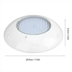 360LED Swimming Pool Lights 35W Pool Wall Light Remote Control Underwater Lig BY