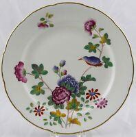 Wedgwood Cuckoo Salad Dessert Plate Colonial Williamsburg Multiple Available