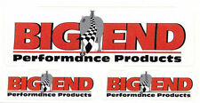 Big End Multi-Decal Sheet   D868