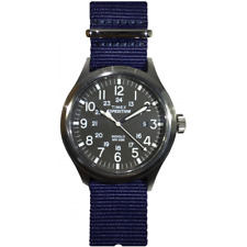 Timex Mod. Expedition Scout Indiglo #3066