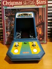 Coleco galaxian  tabletop electronic mini arcade game. Taken apart. New decals.