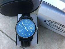NAUTICFISH Limited Edition Swiss Automatic Made in Germany Military Paid $850