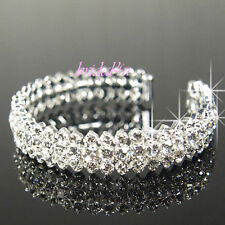 Silver Plated Chain/Link Costume Bracelets