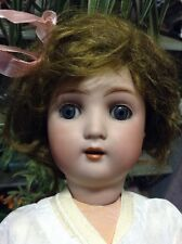 Antique German Doll 19 Inches Tall Sweet Nell 1362