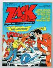 Zack - Koralle - 1979 , Nr. 8