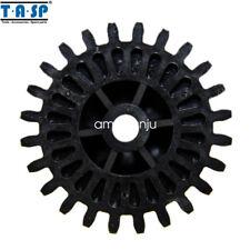 2PC mincer gear 7051414 for Braun Power Plus KGZ3 KGZ4  (model4242 4217 4195)