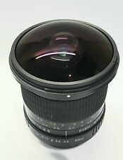 Nikon 8mm Fisheye Lens in excellent condition*ROYAL MAIL SPECIAL DELIVERY
