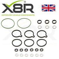 For Vauxhall Diesel Bosch CP1 High Pressure Fuel Pump Seal Orings Repair Kit
