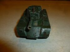 DINKY TOYS - TANK  - Made in the UK - In great condition