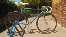 Vintage Enik Pista Track Bicycle Columbus