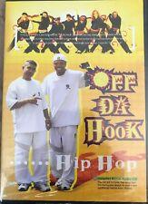 Off Da Hook: Hip Hop (DVD & CD, 2003) F-Troop Pat-y-o, Dance, Dancing, Training