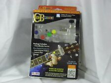 Chord Buddy Guitar Learning Playing Device Teaching Aid Chordbuddy Unit Only