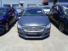 VOLKSWAGEN PASSAT 3CC COUPE  VEHICLE WRECKING PARTS 2010 ## V000385 ##