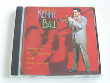 Kenny Ball - Greatest Hits (CD Album) Used Very Good