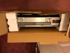 More details for retro vintage sony hmk 3000 stereo music system. used, in original packaging