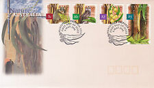 AUSTRALIA 9 MAY 1996 THE NATURE OF AUSTRALIA OFFICIAL FIRST DAY COVER SHS