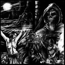 Machetazo - Sinfonías del Terror Ciego LP