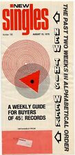 Madness B-52's Brood Fischer-Z Lewis Poco Rafferty Roxy Music Shirts War Guide