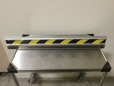 Montech 56926-0855 Montrac Monorail System Power Section, 855mm Trac TracDoor
