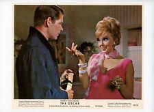 THE OSCAR Original Color Movie Still 8x10 Elke Sommer, Stephen Boyd 1966 2945
