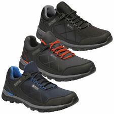 Regatta Highton Stretch Mens Waterproof Walking Shoes