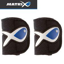 Zorro de bandas de matriz barra - 2 bandas de barra a la banda de la cola de Rutentransport para caña de pescar
