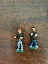 Polly Pocket Harry Potter Figure Lot