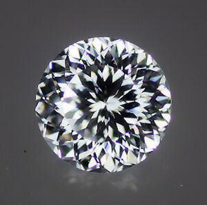 100+ Facet Portugese Cut Cubic Zirconia Colour & Size Choice